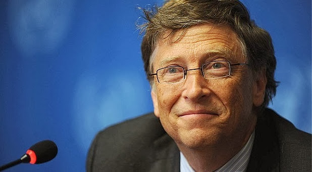 La junta directiva de Microsoft presiona para sacar a Bill Gates del cargo de presidente de la compañía