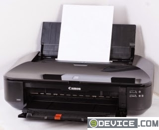 pic 1 - ways to download Canon PIXMA iX6560 laser printer driver