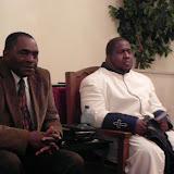 HORAD - Men's Revival at Bibleway