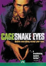 Snake eyes - Mắt rắn
