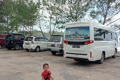Bus Wisata Sudah Boleh Masuk Lho, Yuk Piknik Rame-rame ke Ngiroboyo.