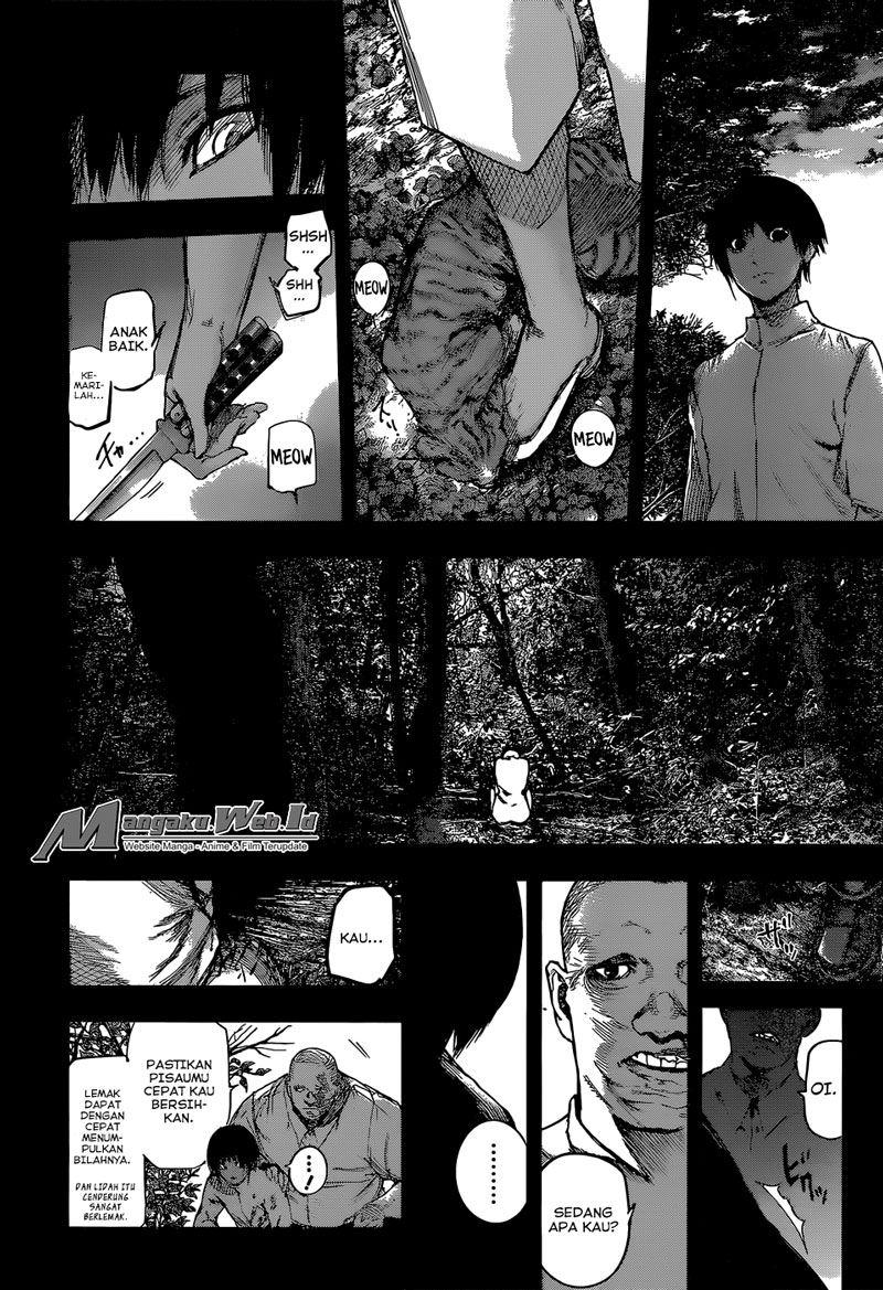 Tokyo Ghoul: Re Chapter 79-9