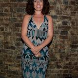 WWW.ENTSIMAGES.COM -    Jessie Grace Mellor   at Traveller - UK film premiere / Q&A at Genesis Cinema, 93-95 Mile End Road, London September 8th 2013                                           Photo Mobis Photos/OIC 0203 174 1069