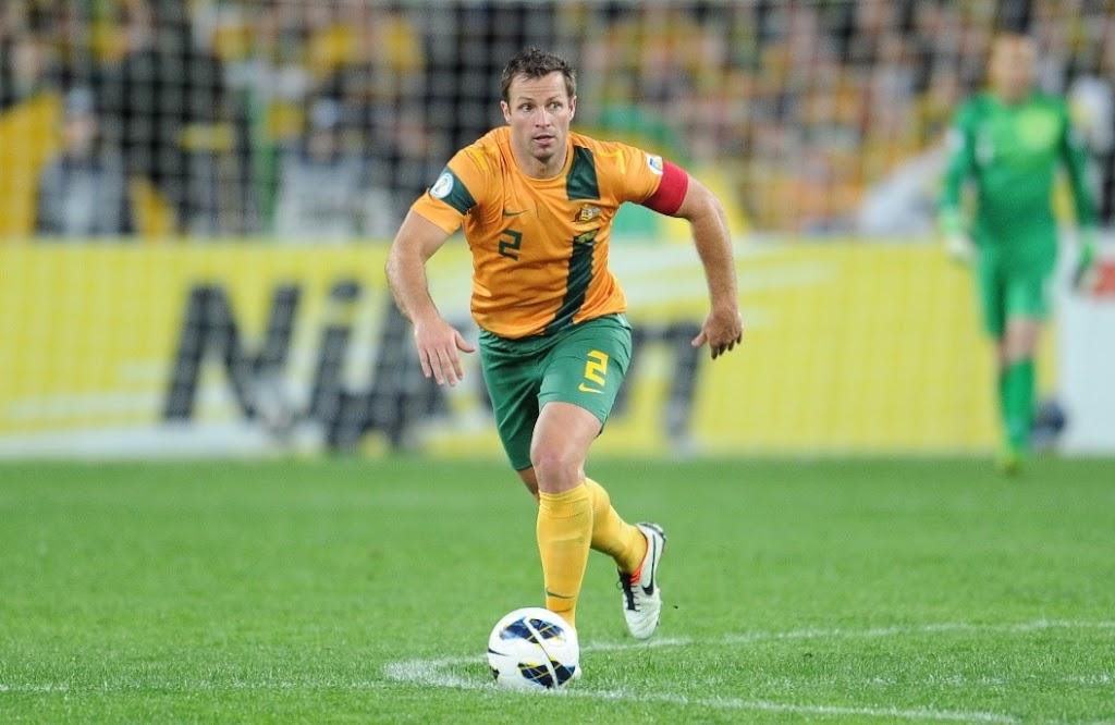 11 лучших футболистов Австралии всех времен