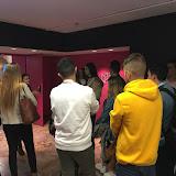 2018-11-14 2MIP visita el Pier01 - BCN Tech City