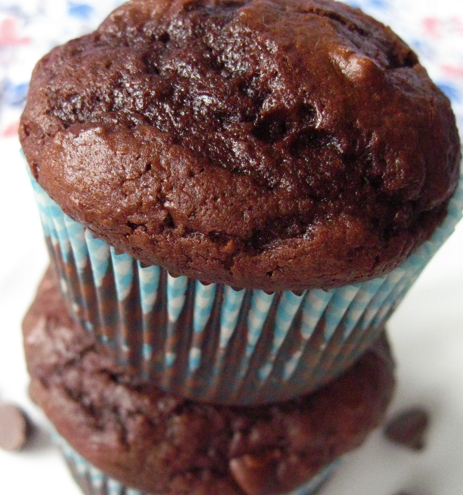 Chocolate Costco Muffins Your Cup Of Cake