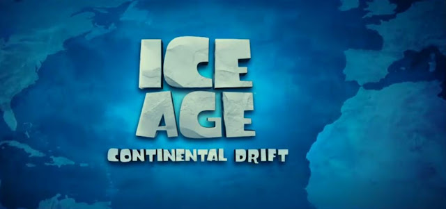 Hollywood Movies to Watch - Ice Age 4 - Continental Drift