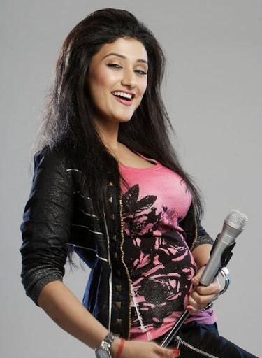 Ragini Khanna Weight