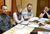 Подготовка родничковых смен: мартовский семинар