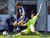 Filip Djuricic vindt dat de buitenwereld Anderlecht te veel druk oplegt