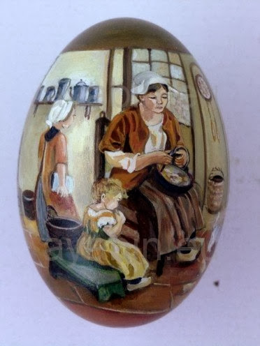 Eierbeurs Arnhem velp