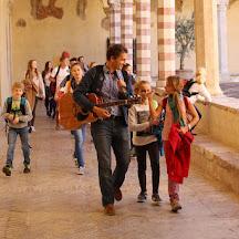 II KinderHeldenWallfahrt Assisi Venedig Oktober 2015