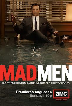 Mad Men - 3ª Temporada (2009)