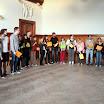 Peace Education Seminars in the Kurt-Loewenstein Haus