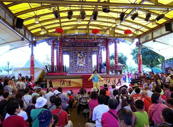 30 國立傳統藝術中心 茶裏王文化故事館
