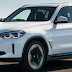 BMW iX3 الكهربائية