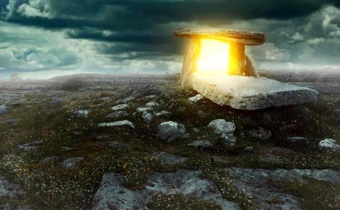 Ilha de Páscoa é um portal de outra dimensão 04