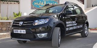 Renault Algérie : 9 000 Dacia Sandero assemblées d'ici à la fin de l'année