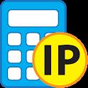 Network IP  Calculator icon