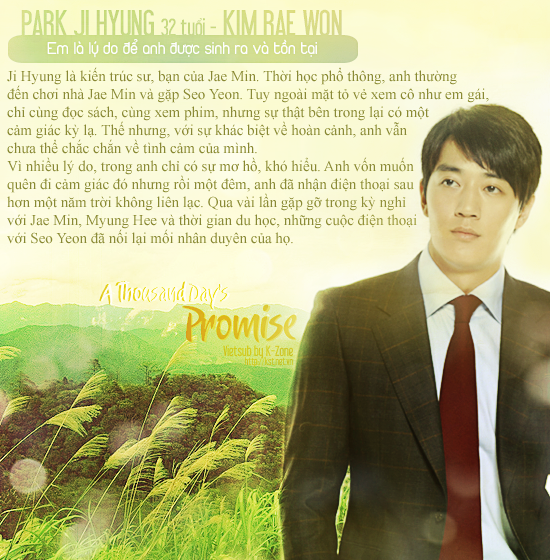 Xem Phim A Thousand Days' Promise - A Thousand Days' Promise