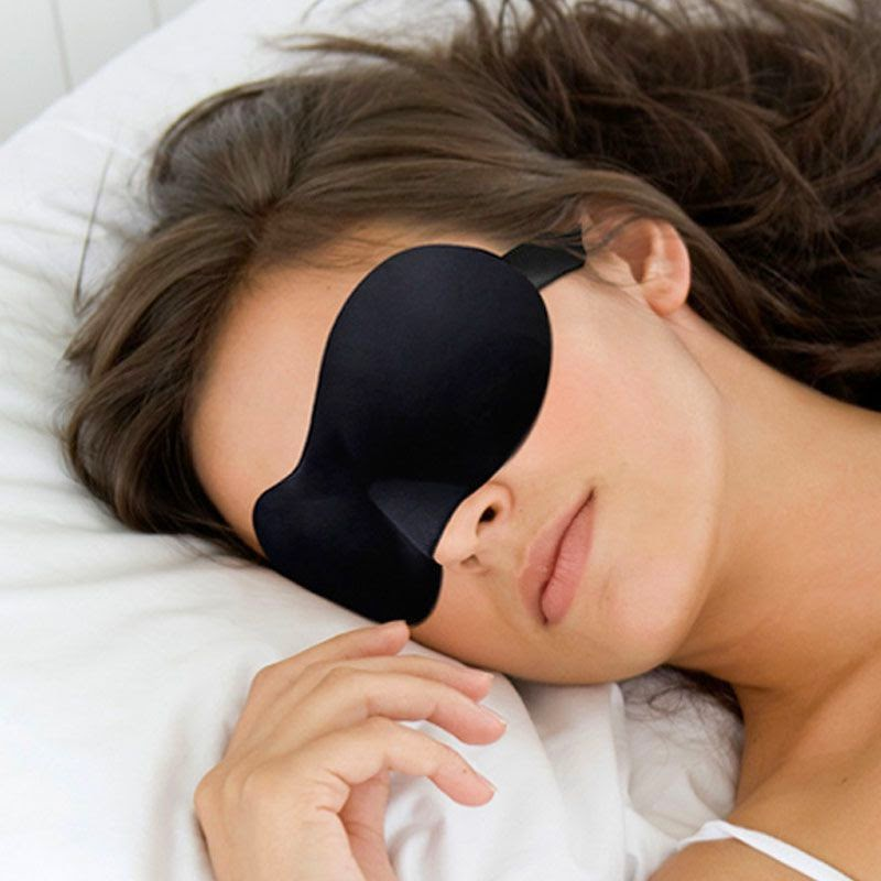 Маска для сна наглазная