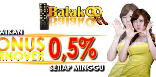 Balakqq Online Gambling Review