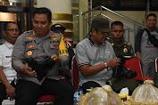 Dua Personel Linmas Bakal Ditempatkan di TPS