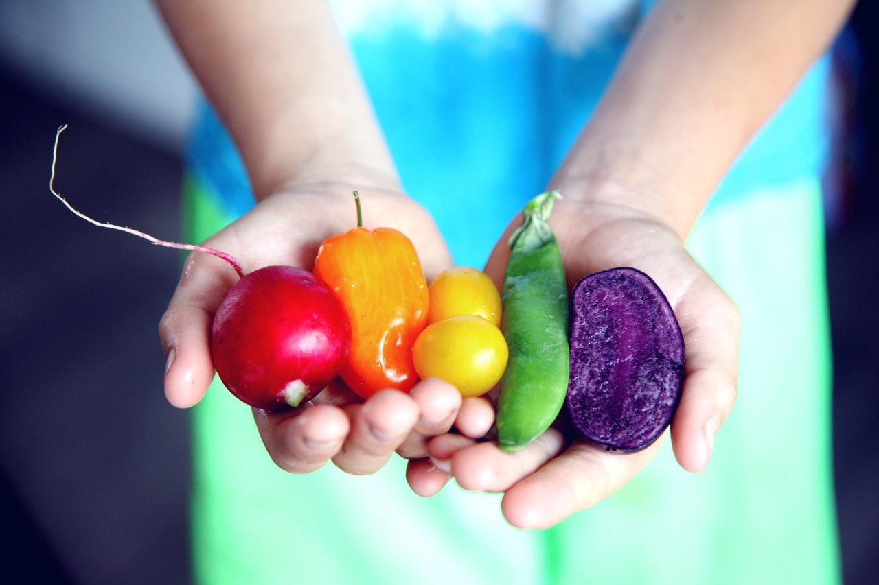 Jak w zdrowy, smaczny i niekłopotliwy sposób zwiększyć ilość warzyw w diecie?