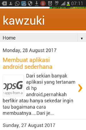 Cara upload tempelate blogger lewat hp android