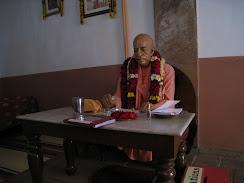 Jay Srila Prabhupad