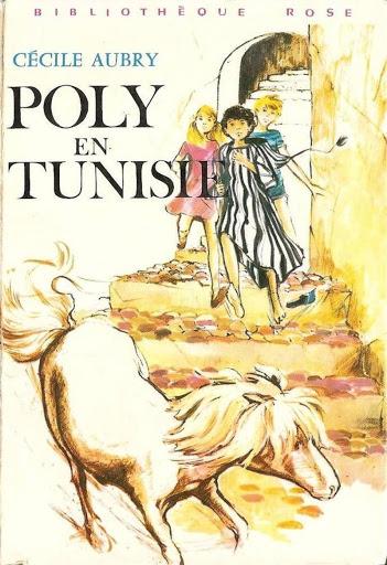 8 poly en tunisie