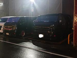 ハイエースバン TRH200V のカスタム事例画像 ⚜️保育士⚜️さんの2020年02月26日20:29の投稿