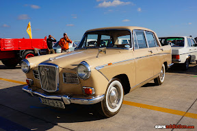 Vintage Sedan