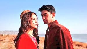 Sinopsis Film Layla Majnun Full Movie