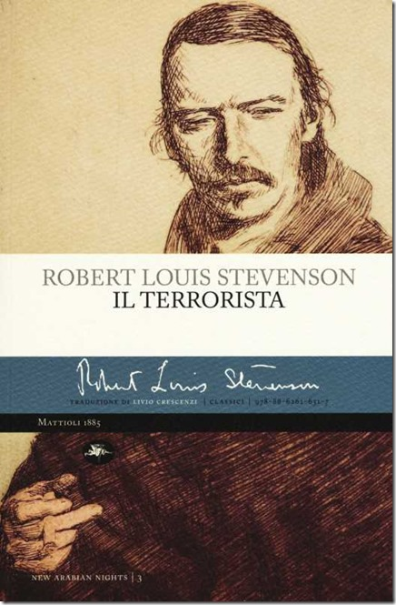 STEVENSON LIBRO