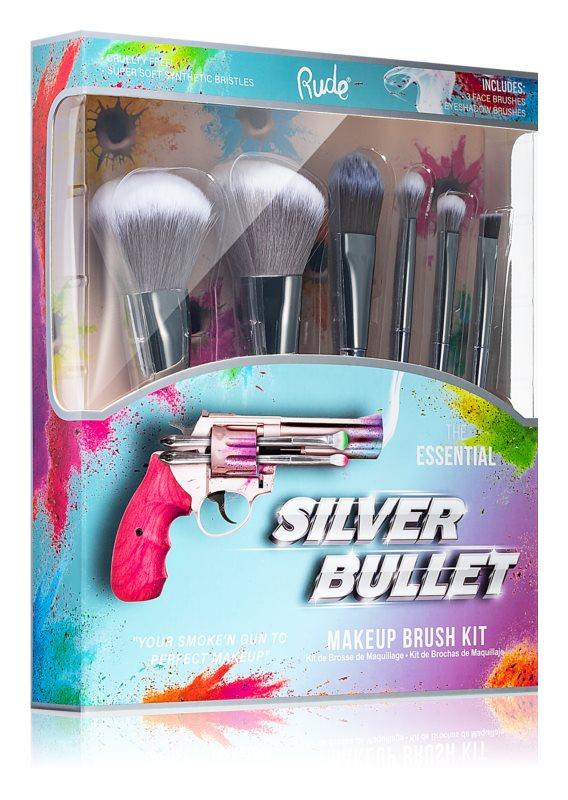 Rude Cosmetics Silver Bullet