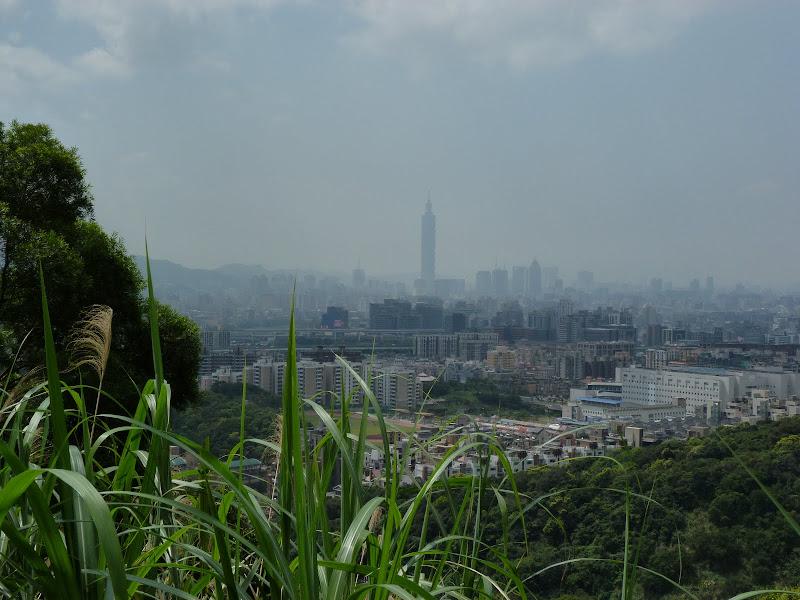 TAIWAN Taipei Dahu Park et dans le quartier de SHIH CHIEN University - P1260242.JPG
