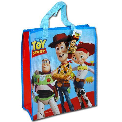 Bolso Ecológico Toy Story