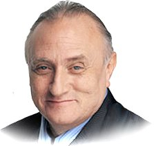 Richard Bandler Portrait, Richard Bandler