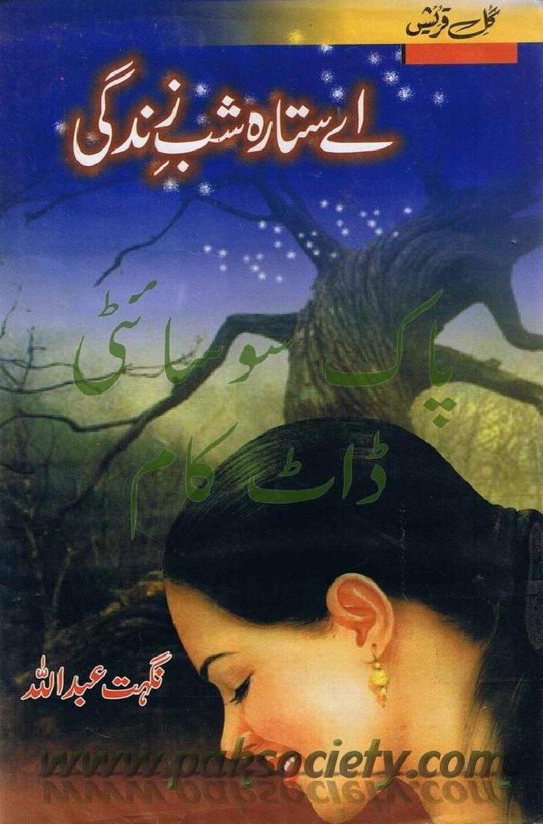 Aye Sitara Shab E Zindagi Complete Novel By Nighat Abdullah