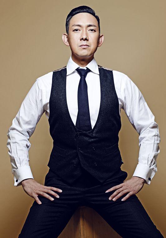 Guan Yajun China Actor