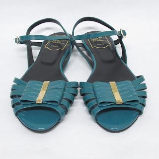 Roger Vivier New Sandals