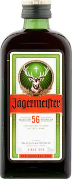 Jägermeister Herbal Liqueur - 0.1L