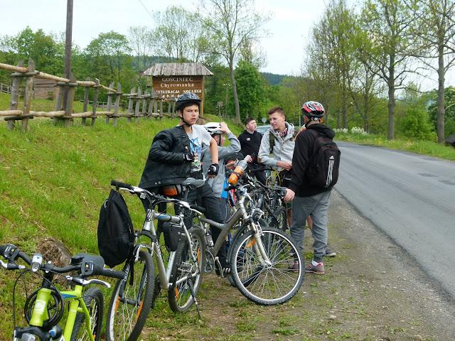 Wycieczka rowerowa Olchowiec - P1150978.JPG