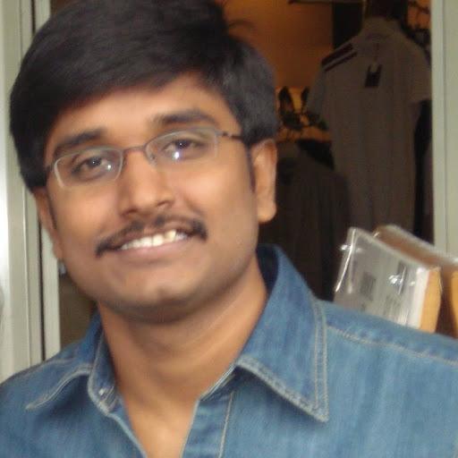 Purushotham Reddy Y B review