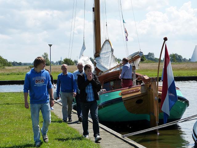 Zeilen met Jeugd met Leeuwarden, Zwolle - P1010429.JPG
