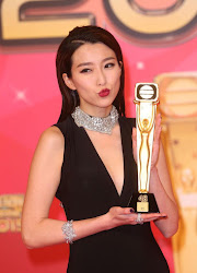 Elaine Yiu Tse-ling / Yao Ziling China Actor