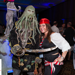 2012 - Pirates of the Caribbean - Thursday Night Party
