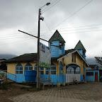 La iglesia de El Puerto