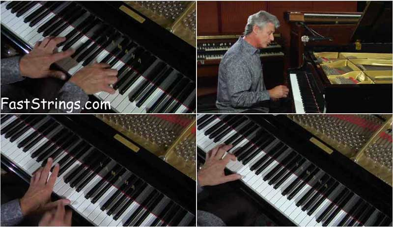 Ozzie Ahlers - Killer Keyboards Made Simple